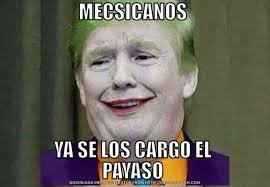 Eyebrows Meme Internet - political reality and facebook memes in mexico libertimento