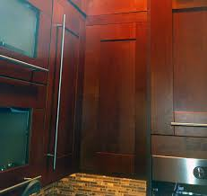 ikea adel medium brown kitchen cabinets general contractors kitchen remodeling portland or