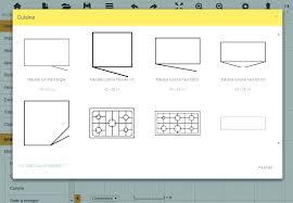 plan de cuisine en 3d faire plan de cuisine plan cuisine cuisine pour plan cuisine faire