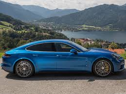 porsche 4 door sports car 2nd generation porsche panamera conti talk mycarforum com