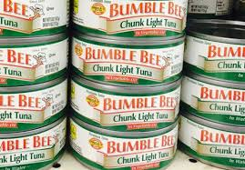 bumble bee chunk light tuna bumble bee recalls canned chunk light tuna st lucia times news