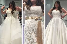 i went to the bridal salon from