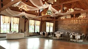 rustic wedding venues nj rustic wedding la massaria at vista golf course delaware