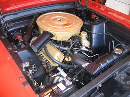 1965 mustang 289 horsepower 1965 mustang 289 need engine pictures ford mustang forum