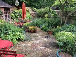 london cottage garden style gardening blog