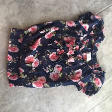 floral chiffon blouse 82 abercrombie fitch tops af floral chiffon blouse from