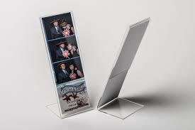 photo booth frames 100 acrylic photo booth frames 2 x 6 peekaboo photo booth