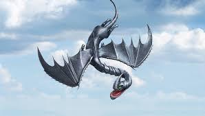gave dragon dragons