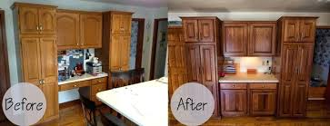 how to refinish cabinets with paint kitchen cabinets painting staining and refinishing burlington