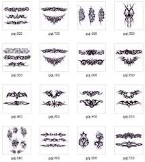 tribal designs and their meanings design pictures