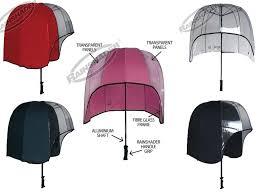10 innovative umbrellas designed to triumph against the monsoon season