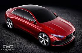a3 mercedes mercedes concept a sedan the future audi a3 sedan rival