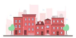 create a building how to create a flat cityscape in adobe illustrator designmodo