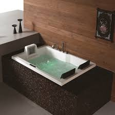 luxury massage tub