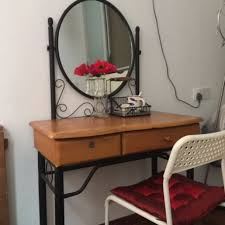 Vintage Style Vanity Table Vintage Style Dressing Table Home U0026 Furniture Furniture Tables