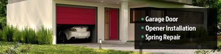 Overhead Door Burlington Burlington Garage Door Repair