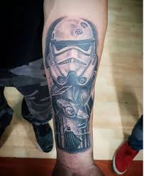 50 cool star wars tattoos designs and ideas 2017 page 4 of 5
