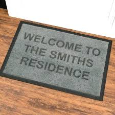 Exterior Door Mat Large Front Door Mat S Large Exterior Door Mat Hfer