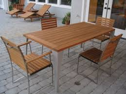 Gloster Teak Protector by Teak Furniture Restoration