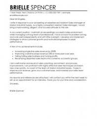 university cover letter template 21 sample sales for manager