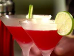 martini raspberry yummy raspberry orange vodka drink from ina garten barefoot