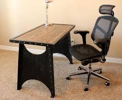 Modern Industrial Desk Most Expensive Office Industrial Desk Chair Design Ideas U0026 Decors