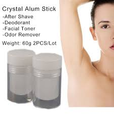 where can i get alum 60g 2pcs deodorant alum stick odor remover