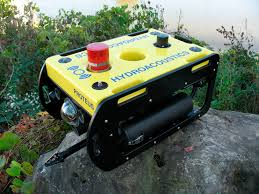 intervention underwater rov proteus 500 hydroacoustics inc