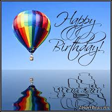 happy birthday balloon birthday balloons glitter graphics comments gifs memes and