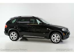 bmw x5 black for sale 2008 bmw x5 4 8i for sale in rock hill