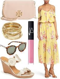 style guide wedding guest dress code lauren conrad