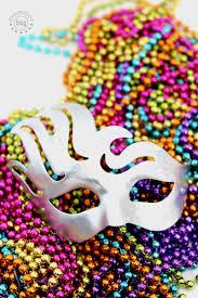 make your own mardi gras mask diy mardi gras mask