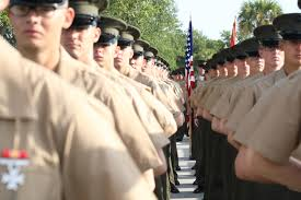 uniform wear policies vary among military services u003e the official