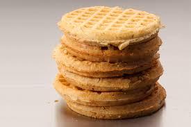 Eggo Toaster Waffles Frozen Waffle Taste Test Epicurious Com Epicurious Com