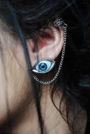 ear clasp 52 best ear cuff earrings images on ear cuff earrings