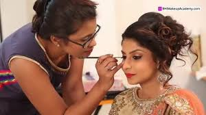 professional makeup and hair stylist divya sonar professional makeup artist and hair stylist