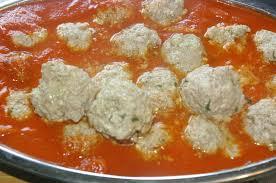 cuisiner avec thermomix polpettes siciliennes au thermomix un clin d oeil du sud ouest