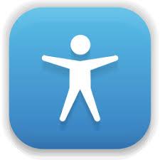 icone de bureau gratuit icône preferences bureau accessibilite gratuit de pacifica icons