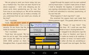 text to speech engine apk how to use text to speech in reading apps on android the digital