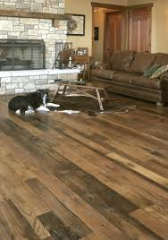 Laminate Flooring Distressed Wood Kd Woods Company Reclaimed Chestnut Distressed