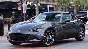 mazda sports car 2017 2017 mazda mx 5 rf driving exterior interior design youtube