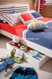 kids bedroom furniture toddler child bed safe low to ground