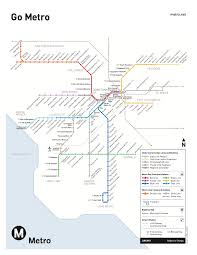 Metro Dc Map Silver Line by 9 Ways Metro U0027s New Ceo Can Revolutionize Los Angeles Transit