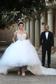 robe de mariã e manche longue dentelle acheter des robes de mariée manches longues dentelle pas chères