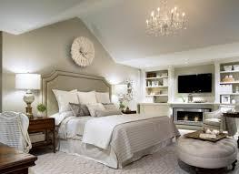 deko schlafzimmer deko ideen schlafzimmer beige wände offene regale wanddeko