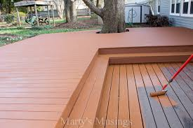 Deck Stain Why Most People Mess Up Their Deck Big Time by Wood Deck Restoration With Behr Deckover