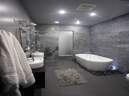 gray bathroom paint colors black white and gray bathroom designs