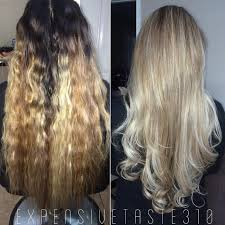 root drag hair styles here s what you need to know about color melting your hair