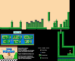 Super Mario World Level Maps by Super Mario Brothers 3 Map Selection Labeled Maps