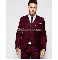 design of jacket suit 2018 new design men wedding suits groom formal suit two buttons
